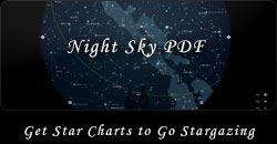 Night Sky PDF : Get Star Charts to Go Stargazing.